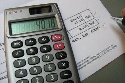 Les frais de voyage comme un artisan calculer correctement - Instructions