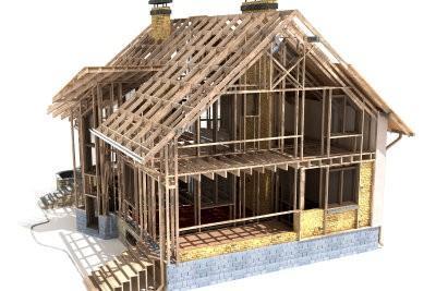 Comme un loam utilisation de matériaux de construction - Comment construire une maison d'argile