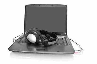 Enregistrement sur PC - Comment ça marche?