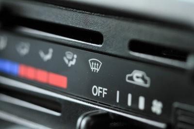 Fiat Punto: chauffage ne chauffe pas - que faire?