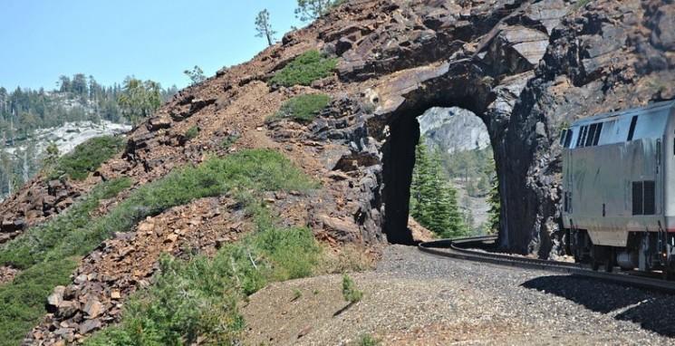 8 La plupart des routes de train panoramique