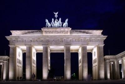 Célébrez le Nouvel An avec des enfants - comment cela fonctionne à la Porte de Brandebourg à Berlin