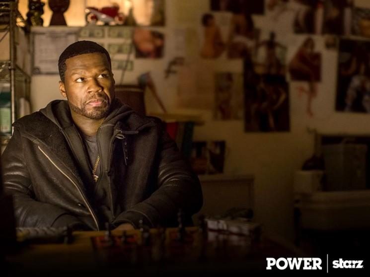 'Power' Saison 2 Finale spoilers: Will Survive Kanan ou Will Il Tuez-Esprit?  [Regarder]