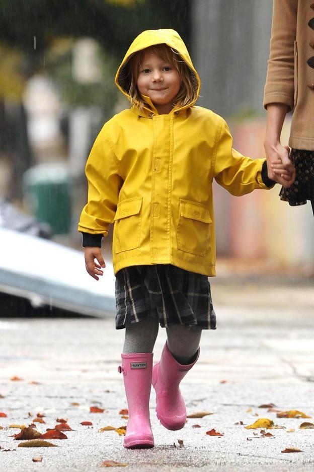 Costumes d'Halloween pour enfants Celeb: des idées pour les plus chaudes Tots d'Hollywood (Photos)