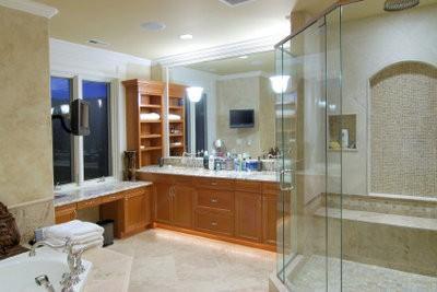 Remplacer le joint de la douche - comment cela fonctionne: