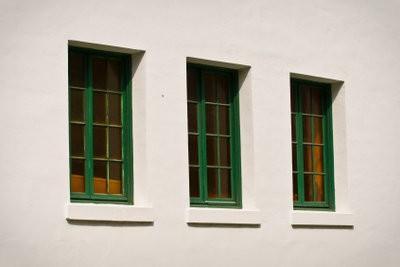 Utilisez la pierre artificielle extérieure rebord de la fenêtre - certains critères de faits intéressants