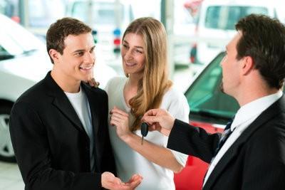 Recyclage comme un vendeur de voiture - comment cela fonctionne: