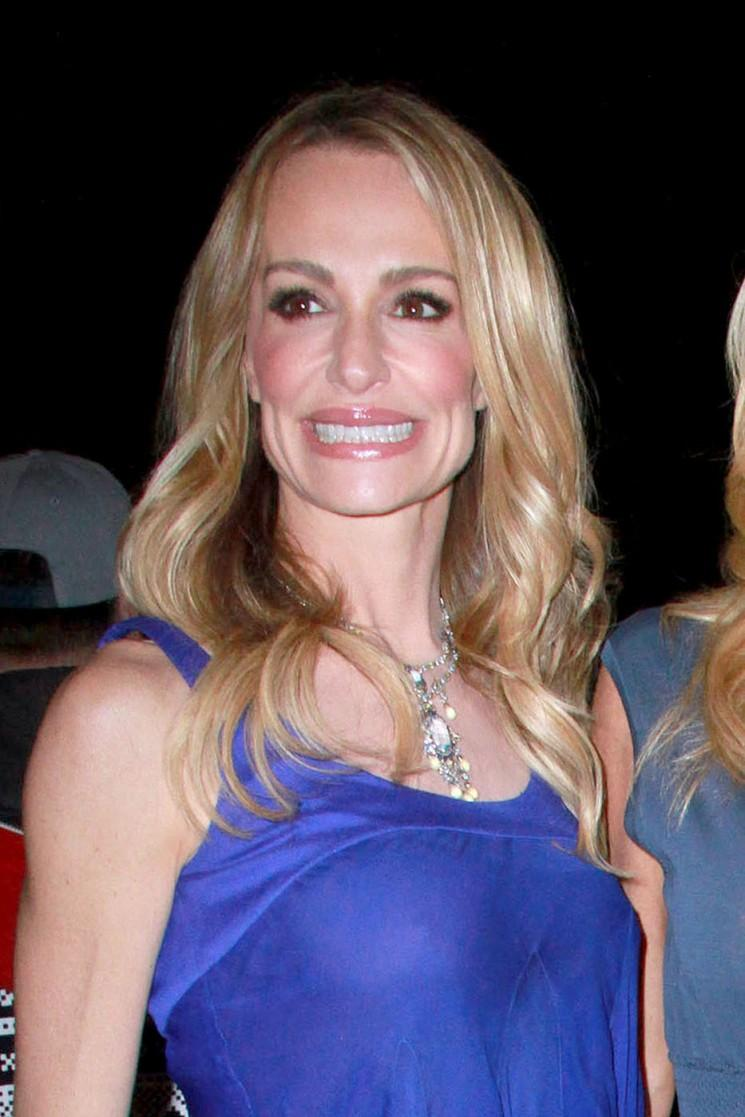 Real Housewives de Beverly Hills: 10 choses que vous ne saviez pas sur Taylor Armstrong