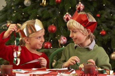 11 idées simples d'artisanat de Noël