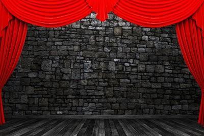 Pack promo pour le théâtre - des idées pour l'emballage cadeau créatif