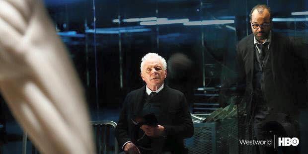 «Westworld» sur HBO presse Fantastique Nouvelle Bande Annonce [Voir]