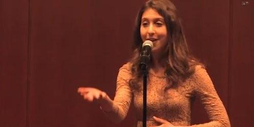 Pour le Mois national de la poésie, voici un guide pour 5 poèmes slam kickass