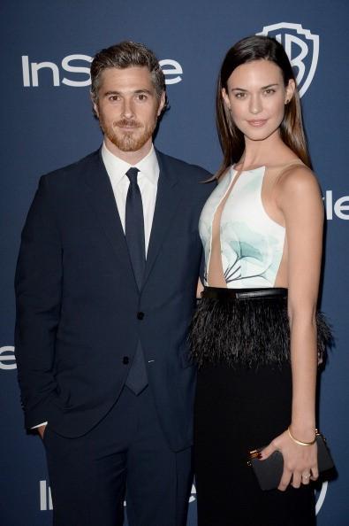 Odette Annable Films et TV Show: Actrice Latina Expecting premier enfant