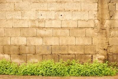 Construire un mur de soutènement en béton - comment cela fonctionne: