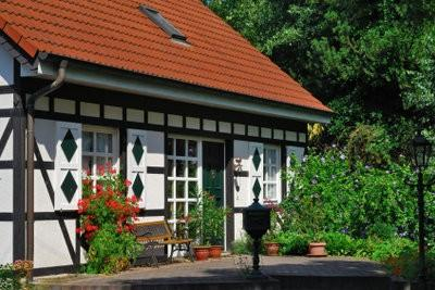 Acheter maison à colombages - que vous devez tenir compte lors de la visite