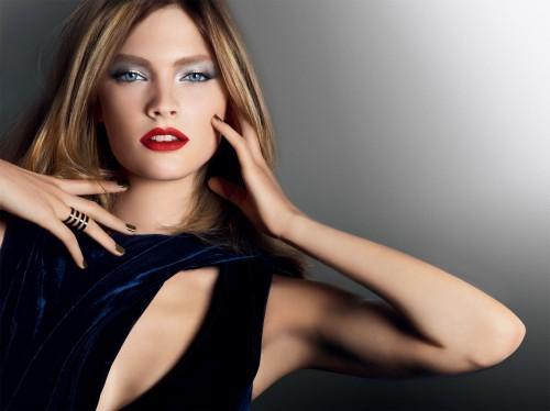 Top 10 Hottest modèles dans le monde 2015