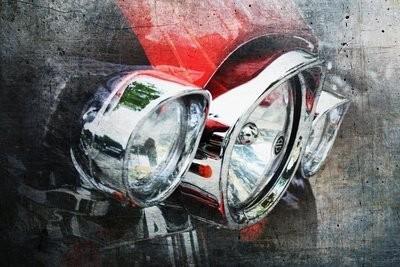 Équipez-moto avec 2 phares - que vous devriez être au courant