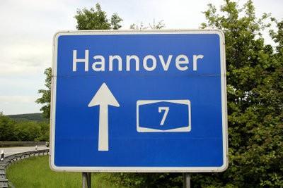 Lorsque Gewerbeamt Hannover enregistrer une entreprise - comment cela fonctionne: