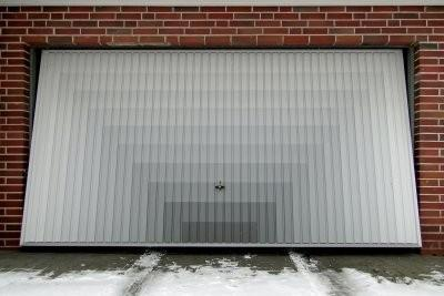 Garage pose de carreaux - que vous devriez être au courant