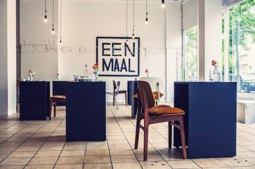 Eenmaal: le restaurant pour Diners simples
