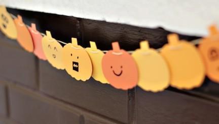 15 Artisanat pour une fête d'Halloween moderne