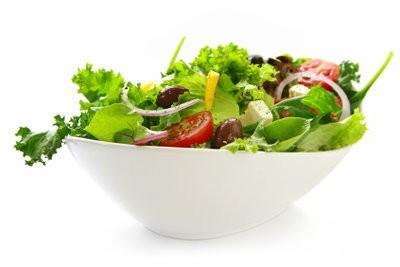 Remplir les aliments avec peu de calories - perdre du poids sans faim