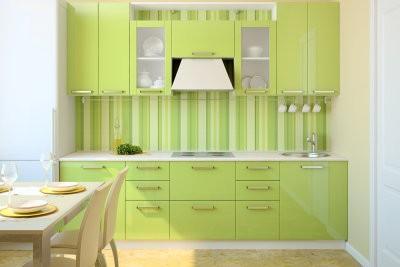 Renouveler portes d'armoires de cuisine - il vous faut payer