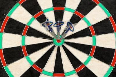 Sélectionnez la distance entre la cible correctement - comment cela fonctionne: