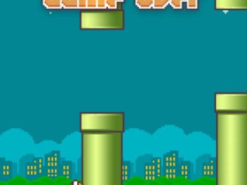 Adieu, Flappy Bird: 5 jeux à jouer lieu