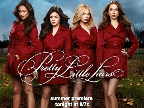 "Field Guide to ""Pretty Little Liars"""