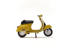 Vespa PK 50 - les petits scooters sous la loupe