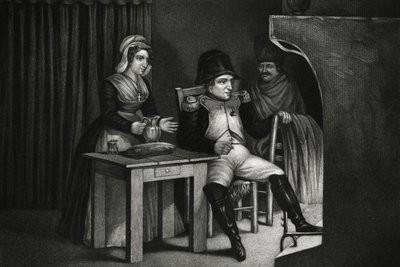 Coup Napoléon - Le coup d'État et ses conséquences