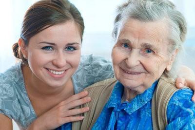 Les possibilités de formation chez les personnes âgées - de sorte que vous spécialisez