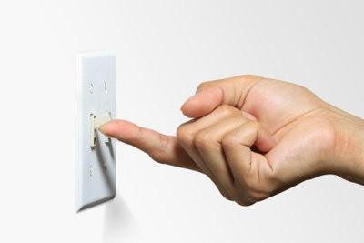 Installez des interrupteurs sans fil correctement - comment cela fonctionne: