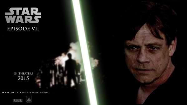 'Star Wars: Episode 7' Cast Nouvelles, Date de sortie: Production commencer en mai 2014?