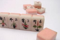 Mahjong pour les enfants faire lui-même - comment cela fonctionne: