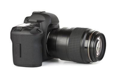 L'exposition à long au Canon EOS 1100D - si vous utilisez le mode de l'ampoule