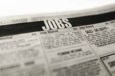Comment trouver du travail?  - Donc, vous allez à droite dans votre recherche d'emploi avant