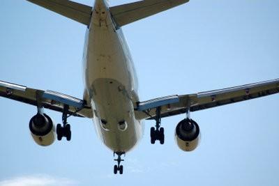 A l'enregistrement à l'aéroport - que vous devriez être au courant aux Etats-Unis Voyage