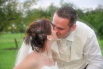 Petit planification de mariage - ainsi que d'un mariage intime peut être inoubliable