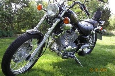 Motos 2-cylindres - en savoir plus