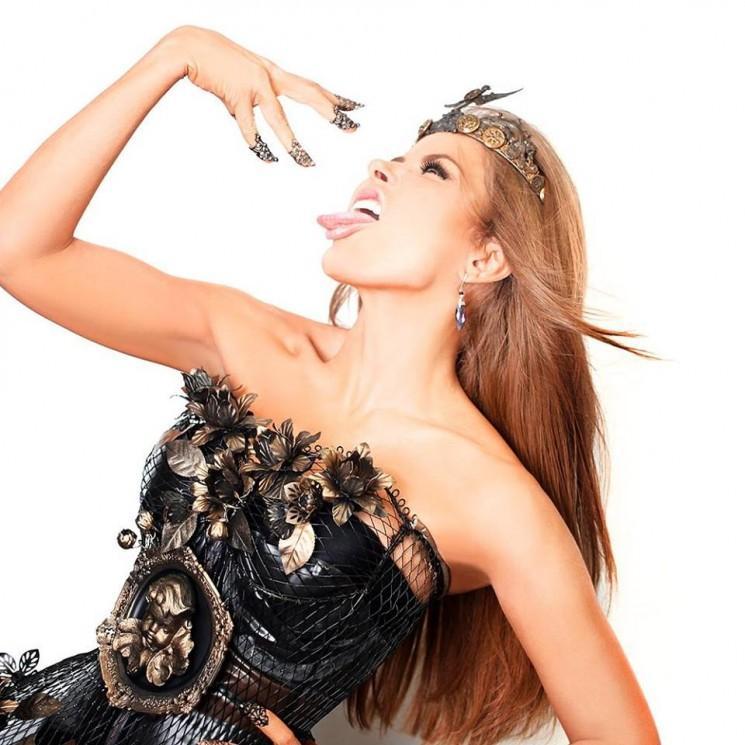 SXSW 2015 Dates, Musique, annexe & Composition: festival soulignera 'Madonna mexicaine Gloria Trevi & Scandalous Biopic «Gloria» Pendant Programme SXAméricas