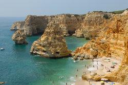 Points de vente au Portugal - Information