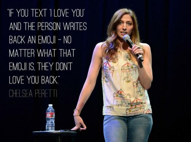 13 Pièces fait vraiment intelligent de conseils sur l'amour et les relations
