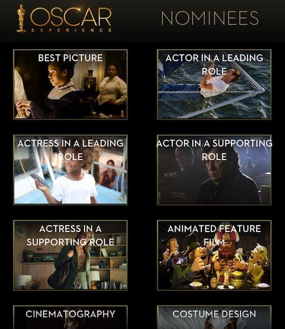 Oscars Prep 101: Les 2013 films nominés aux Oscars reconstituée par des enfants et Comment os sur de cette année Autres candidats