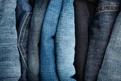 L et K-tailles - choisissez un pantalon droit