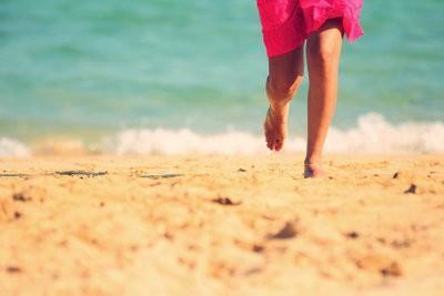 Marcher autour sans sous-vêtements bas - Voici comment discrètement
