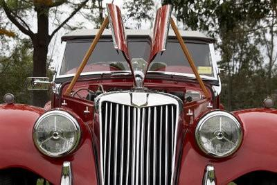 TVA, achat de voiture et l'exportation - qui devrait noter la