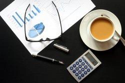 La délimitation de la comptabilité - est de savoir comment ça fonctionne quand les états financiers annuels
