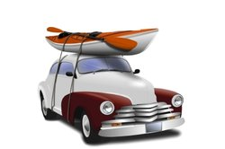 Kayak remorque - qui est à considérer lors de l'achat